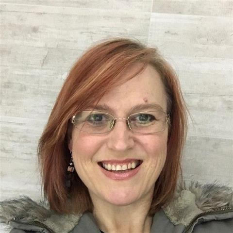 Geile sexdate met deze 51-jarige vrouw