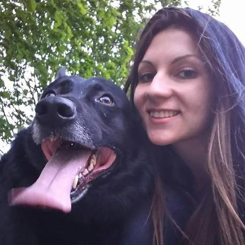 Naar bed met een 38-jarig jongedametje uit Zuid-Holland