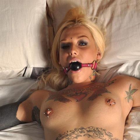BDSM date met 36-jarige vrouw uit Noord-Holland!
