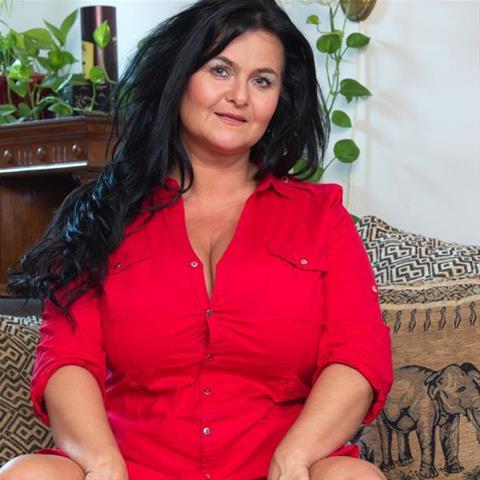 Sexcontact met Gisele