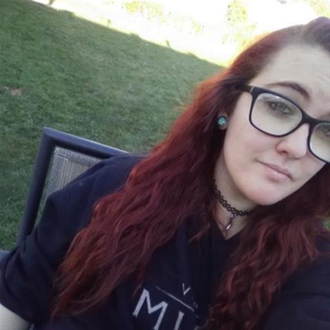 Geile sexdate met deze 31-jarige jongedame