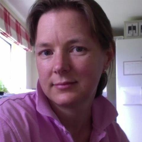 Naar bed met een 49-jarig dametje uit Noord-Holland