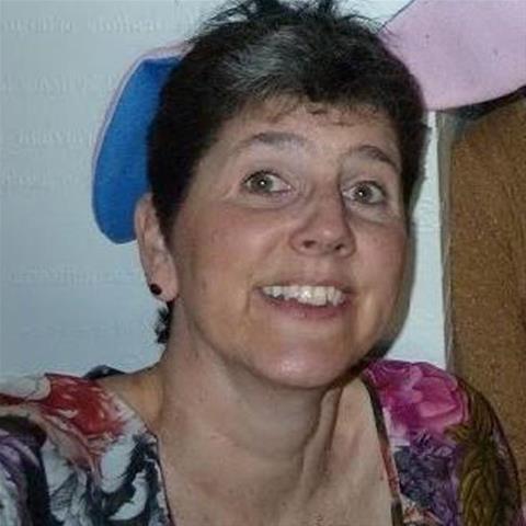Gratis sexles van 53-jarig moedertje uit Vlaams-Limburg