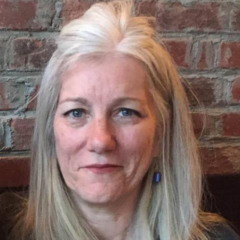 Ontmoeting met deze 58-jarige vrouw