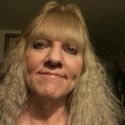 Lekkere date met deze 61-jarige vrouw