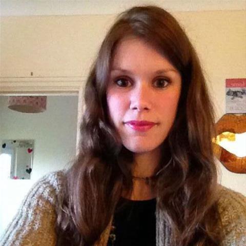 Een keertje sex met deze 26-jarige meid
