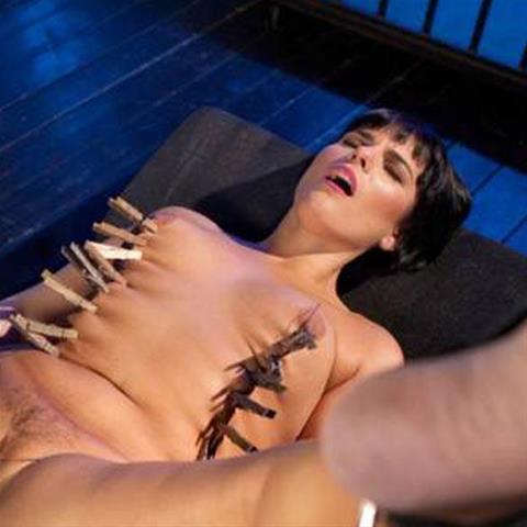 Erotische ontmoeting met 49-jarig dametje uit Overijssel