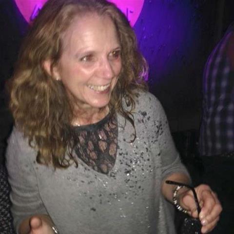 Neuken met deze 44-jarige vrouw
