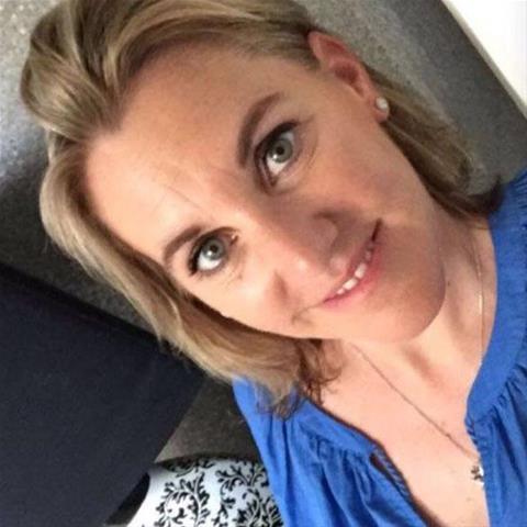 Geile sexdate met deze 53-jarige vrouw